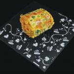 16*16cm Food Wraping Paper for Bread/Cake-BAKEST RS1616-9~RS1616-15