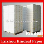 food grade good quality pe coated cup paper board