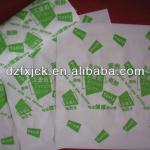 foods packing paper , hamburger paper , sandwich wrapping paper