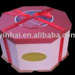 high quality cake box and packaging