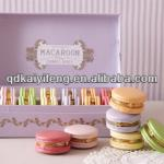 Customized Macaron Box Made In China