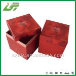 chinese new year paper candy box wholesale