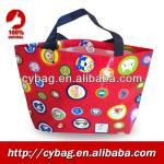 2013 Direct Factory Cheap Recycled Euro Tote Bags for Promotion