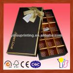 China supplier payment asia alibaba china chocolate box
