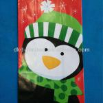 Christmas Paper Treat Bags