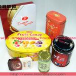 various candy display box metal boxes