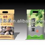 safe and environmental protection vacuum food bag
