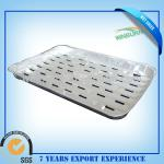 industrial aluminium baking trays for hotel