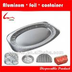 YiWu Aluminium Foil Containers Set For Food Packaging