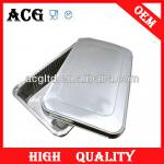 food packing disposable aluminum foil container