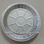 aluminium foil box for food packaging