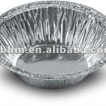 aluminium disposable tableware