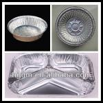 foil container for food packaing food packaging
