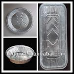 keep fresh aluminum container for food packaging