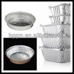 disposable foil food containers foil packaging
