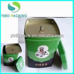 professional manufacturer tin tea boxes,food safe chinese tin can