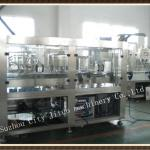 Can Filling and Sealing Machine