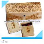 Wooden Tea Boxes,Wooden Box