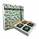 Top high quality cardboard tea box