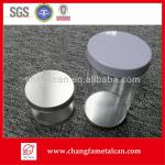 clear round pvc boxes