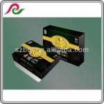 Customized/wholesale high-grade Tea paper Packaging Boxes