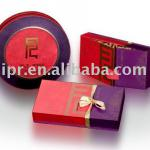 Luxurious packaging box/ gift paper box