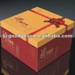 Goodyear paper box pattern printing products