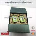 2013 New design packing paper box made in china