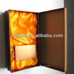 magnet closure cognac packaging boxes