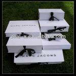 Wine Cardboard Box Packaging Gift Bottle Box Fresh Design Luxury Style