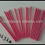 4X100MM plastic colored lollipop sticks for Candy