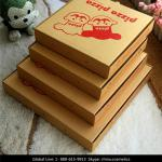 Custom Pizza Box in Different Sizes