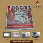 Custom Pizza Boxes,Plain Pizza Boxes With Logo,Carton Pizza Box Wholesale