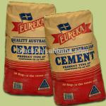 custom dimension multiwall kraft paper cement bags