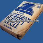new 50kg cement bag price
