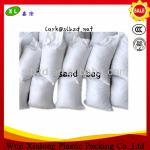 China factory supply pp woven bag sand bag 40kg