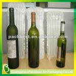 inflatable air bag for wine bottle
