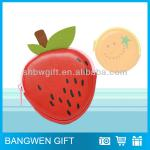 Strawberry Coins Purse