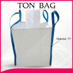 Big Jumbo Bag 1 ton pp bag