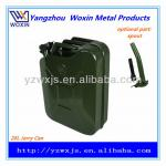20l 0.8mm jerry can