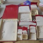 2013 Fancy Custom Paper Gift Box Jewelry Box With Foam Insert
