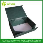 Foldable Decorative Cardboard Box Wholesale