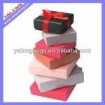 Elegant Top Quality Paper Gift Box