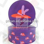 Cheap round hat boxes wholesale