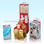 High quality pvc boxes clear