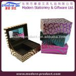 High grade classical PU Leather Box