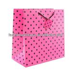 2013 customized gift paper bag wholesale