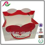 Full Color Paper Gift Bags Printing Gift Paper Bag