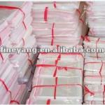 YIWU agent sales A4 self-adhesive clear opp plastic packing bags for Clothing