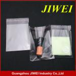 Custom transparent self-adhesive bopp bag with high quality